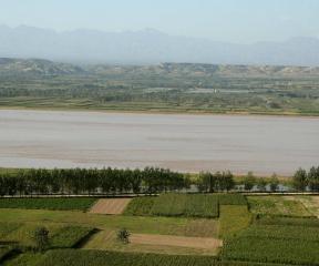 Żółta Rzeka - Huang He